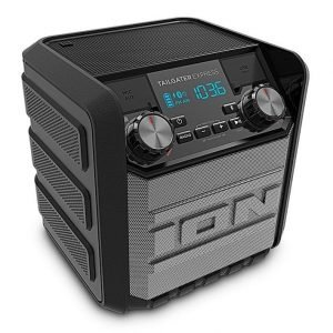 ION Audio Tailgater Express