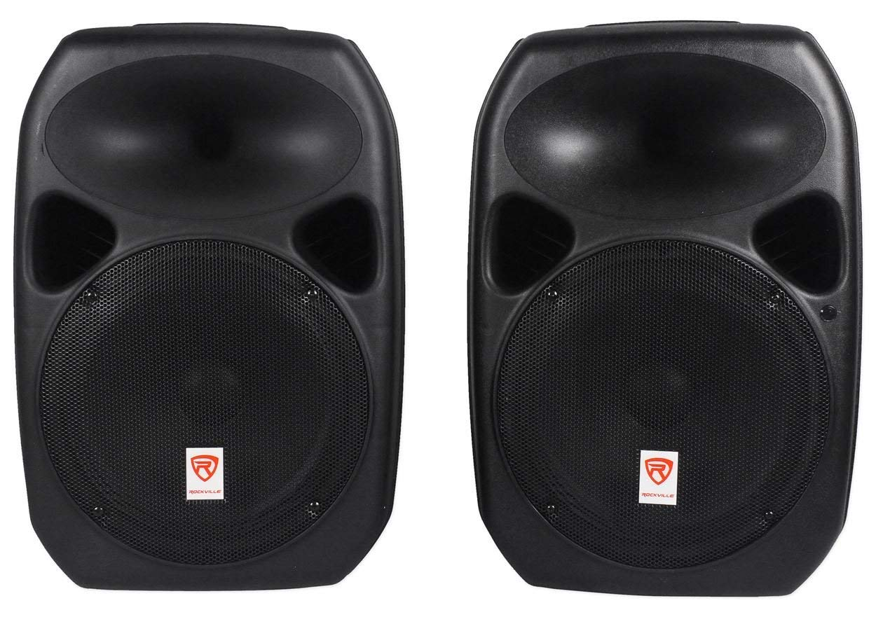 Rockville RPG122K Party Sound System