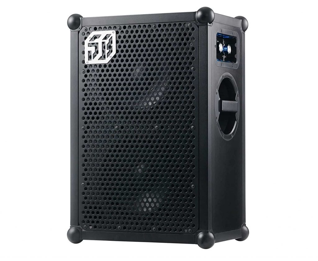 SOUNDBOKS 2 Portable Speaker