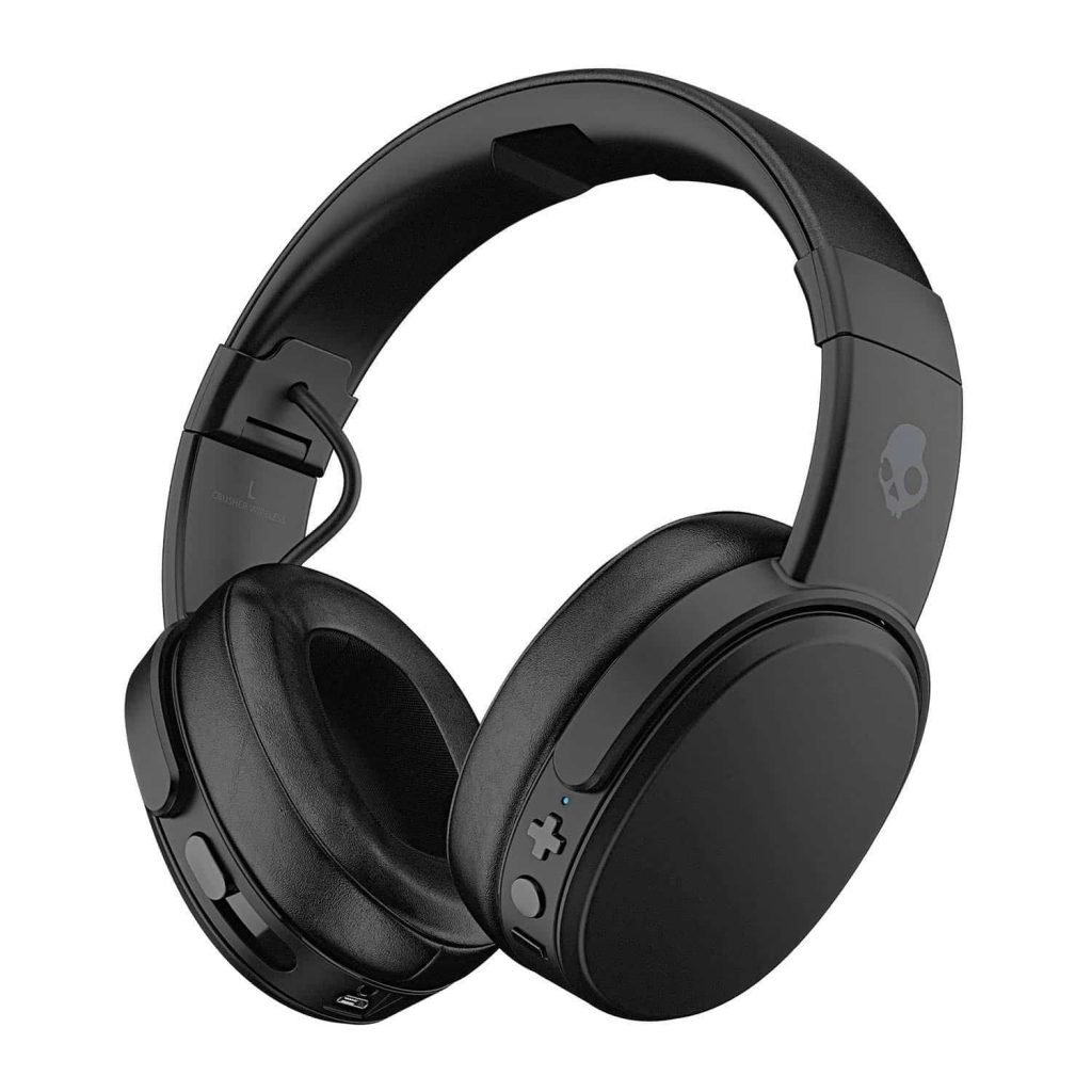 Skullcandy Crusher Wireless Headphones