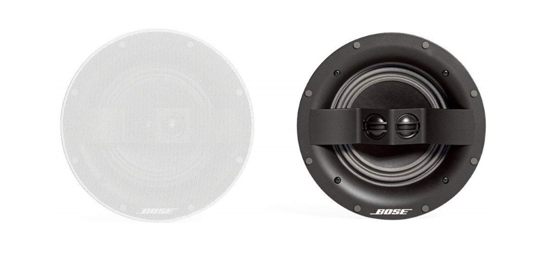 Bose Virtually Invisible 791 Series II in-Ceiling Speaker
