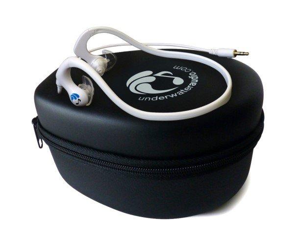 HydroActive Waterproof Headphones
