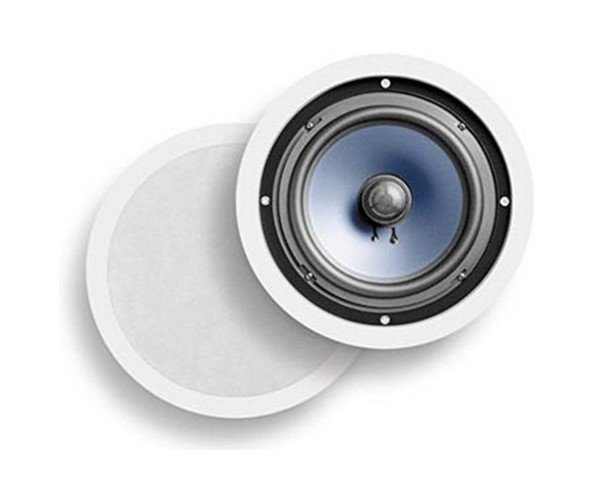 Polk Audio RC80i In-Ceiling-In-Wall Speakers