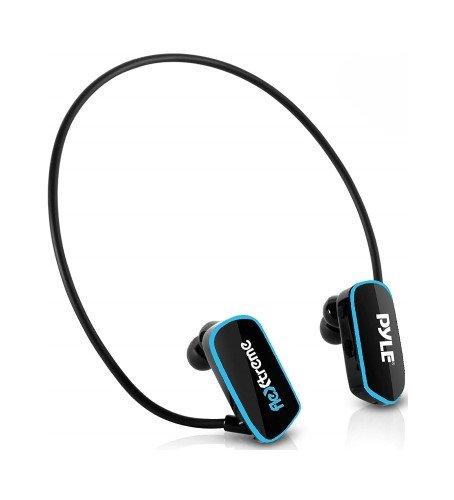 Pyle Waterproof Sports Wearable Headset