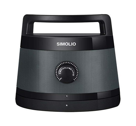 Simolio Digital Wireless TV Speaker