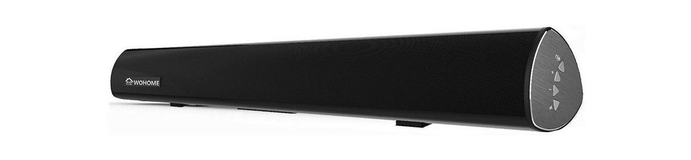 Wohome S9920 Wireless TV Soundbar