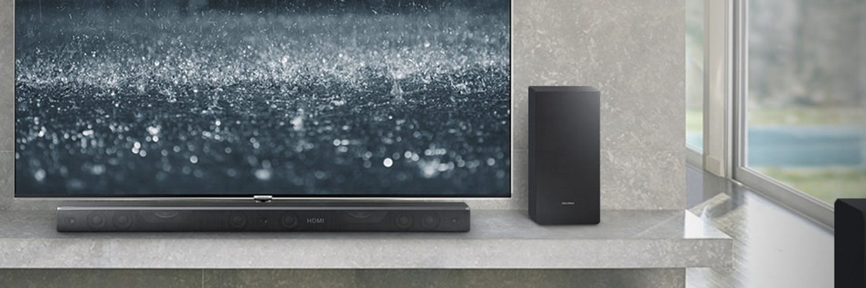 Wireless TV Speakers - Audiostance