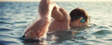 Best Waterproof Headphones - audiostance