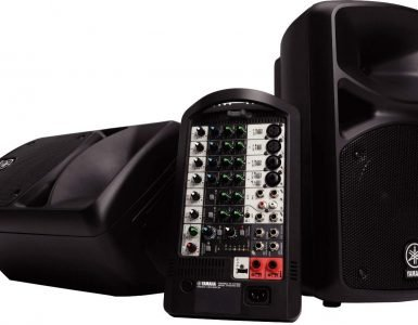 The 10 Best PA Systems - Audiostance