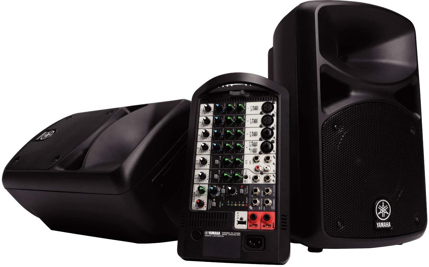 The 10 Best PA Systems of 2019 • Audiostance