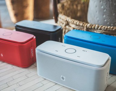 Best Portable Bluetooth Speakers - Audiostance