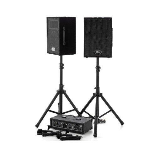 Peavey APP Audio Performer Pack