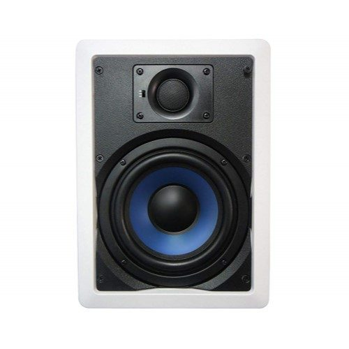 652W Silver Ticket In-Wall Speaker