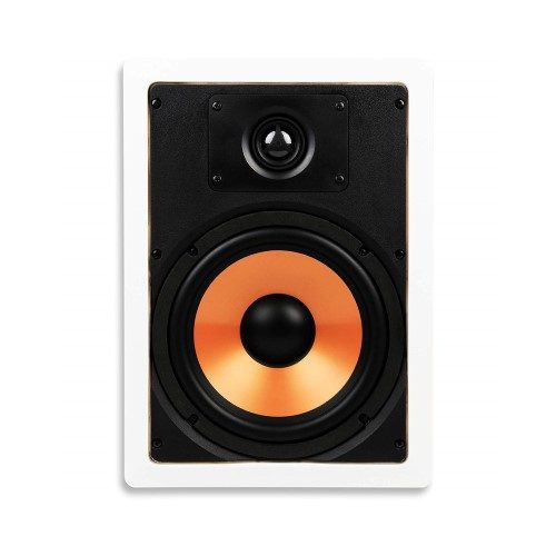 Micca M-8S 8-Inch 2-Way In-Wall Speaker