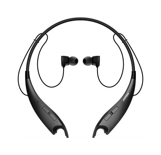 Mpow Jaws Noise Cancelling Earbuds