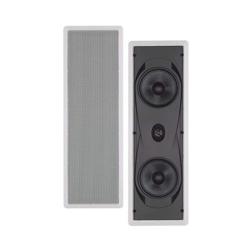 Yamaha NS-IW760 2-Way In-Wall Speaker System