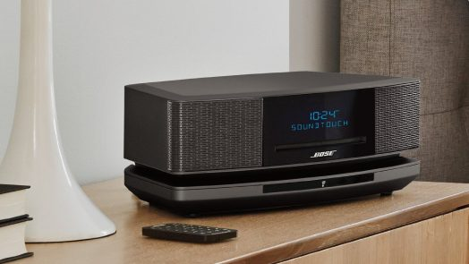 Bose Wave SoundTouch Review - Audiostance