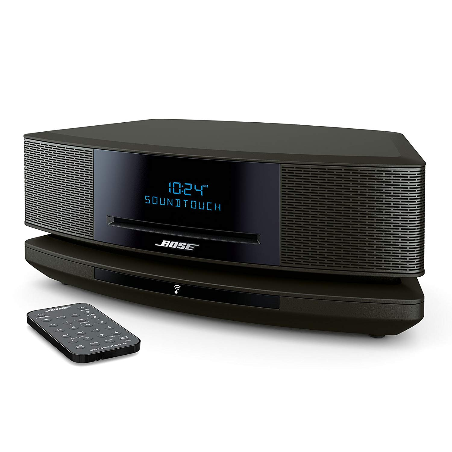 Our Pick - Bose Wave SoundTouch