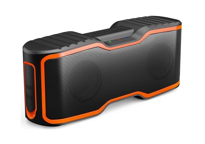 Aomais Sport II Mini Portable Waterproof Bluetooth Speaker