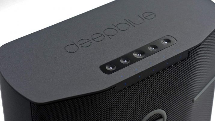 Peachtree Audio deepblueSKY Review - Audiostance