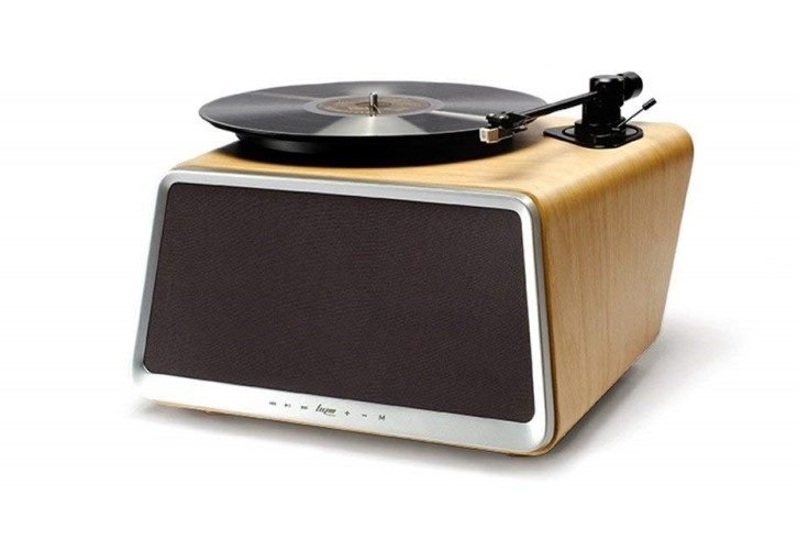 HYM Originals Seed All in One Record Player Stereo