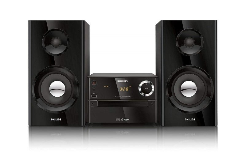Philips BTM2180-37 Micro Music System