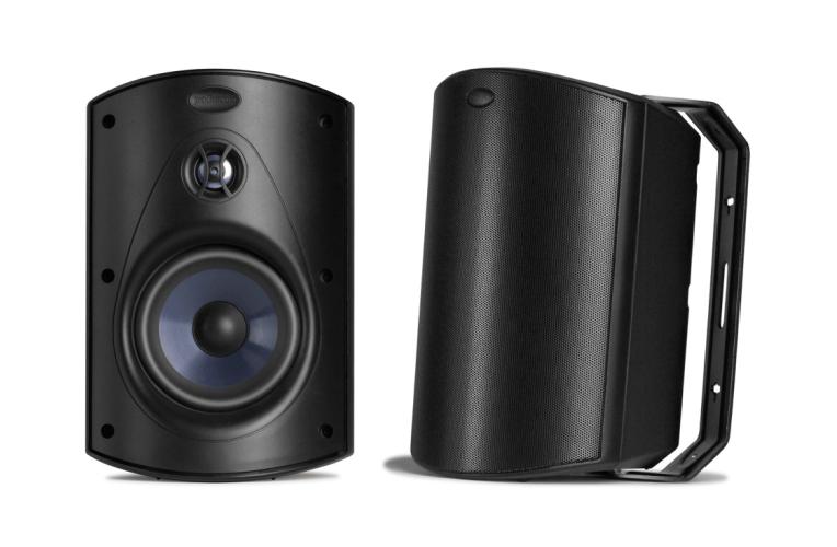 Polk Audio Atrium 6 Outdoor Speakers (Pair)