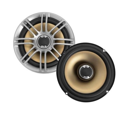 "Polk Audio DXi651 6.5"" 2-Way Marine Speakers (Pair)"