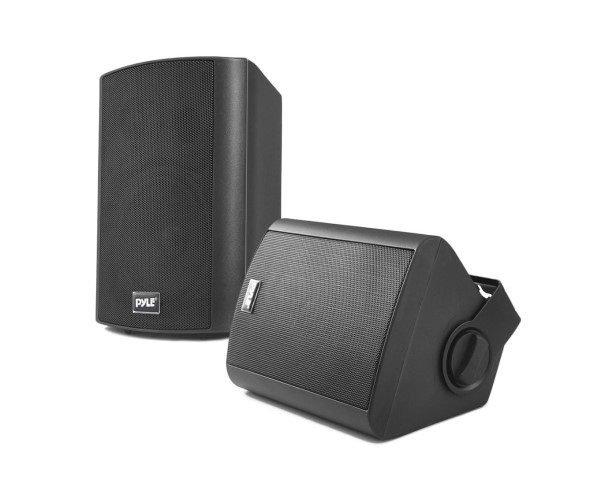 Pyle 6.5'' Bluetooth IndoorOutdoor Speaker System