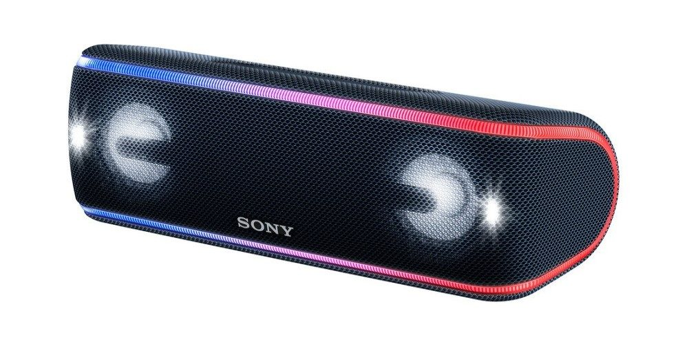 Sony SRS-XB41 Portable Bluetooth Speaker