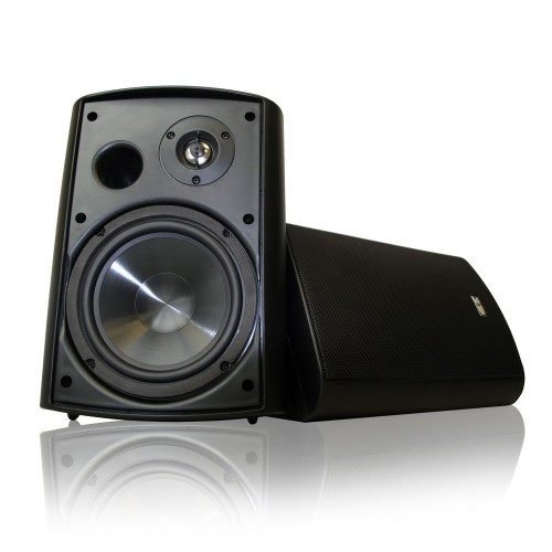 """Sound Appeal 6.5"""" Bluetooth Outdoor Speakers"""