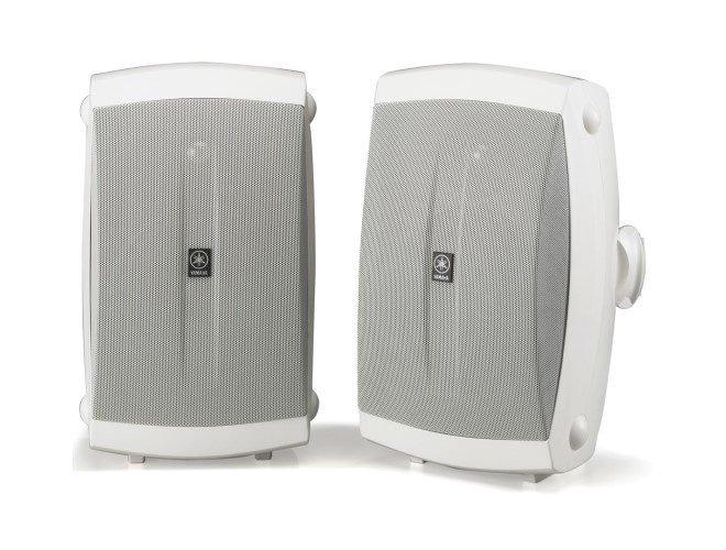 Yamaha NS-AW350 Outdoor 2-Way Speakers