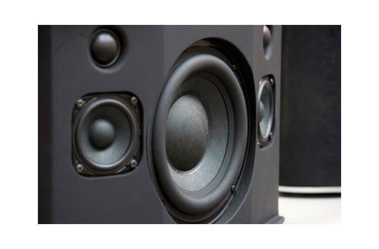 Peachtree Audio deepblueSKY