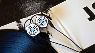 Audeze iSINE LX In-Ear Headphone Review - Audiostance