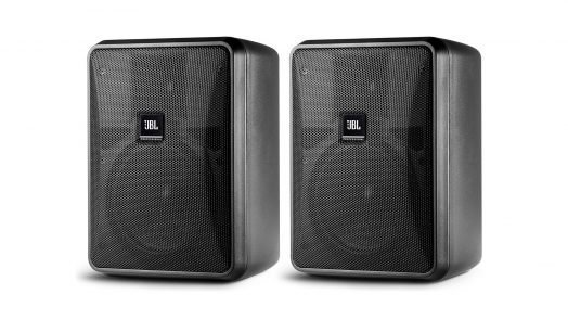 JBL Control 23-1 Review - Audiostance