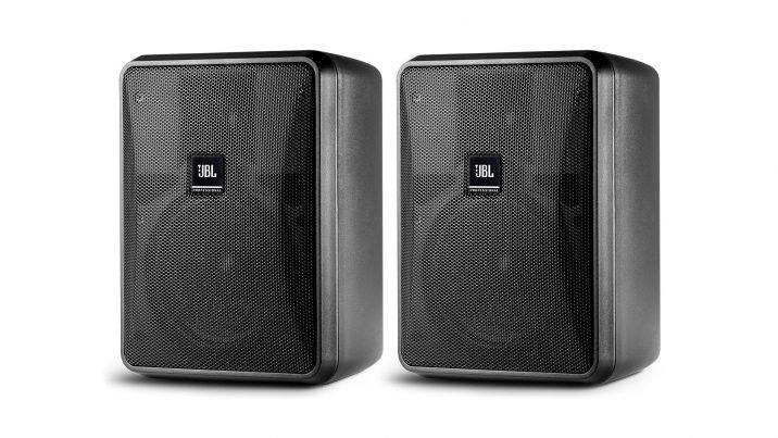 JBL Control 23-1 Review - Audiostance