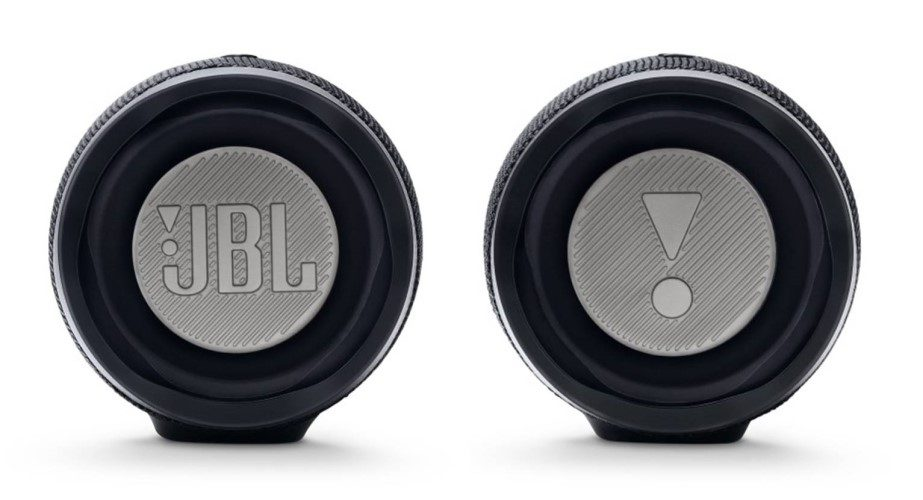 JBL Charge 4 Portable Bluetooth Speaker Review • Audiostance