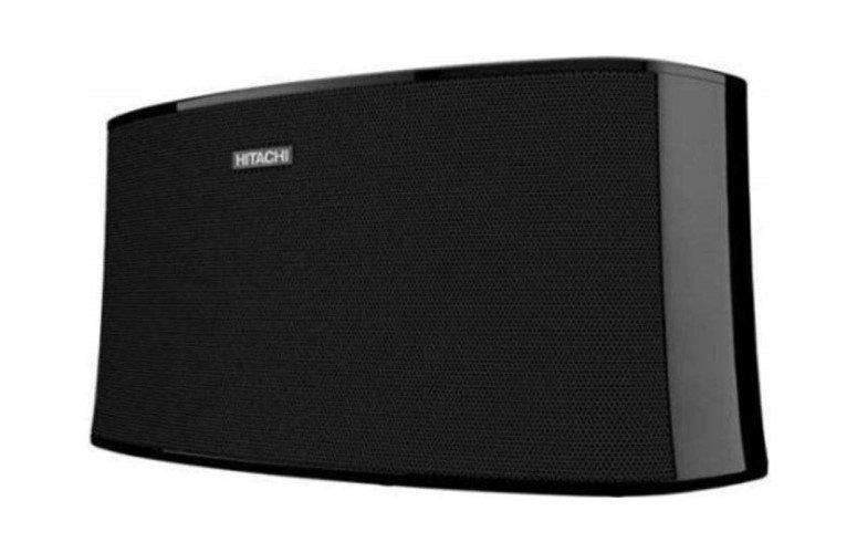 Hitachi W100 WiFi Speaker