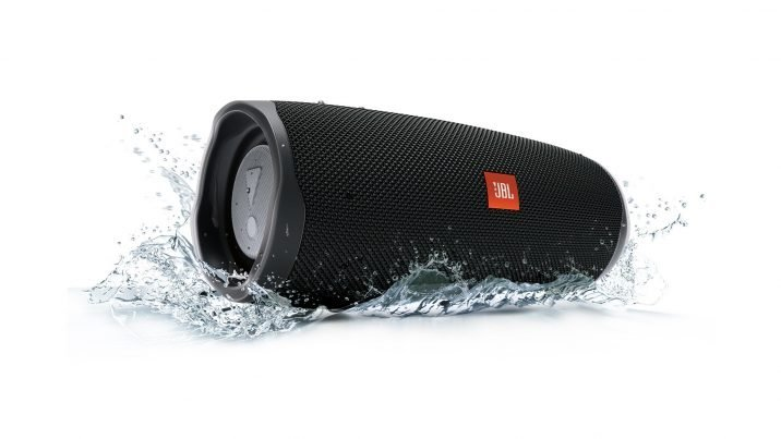 JBL Charge 4 Review - Audiostance