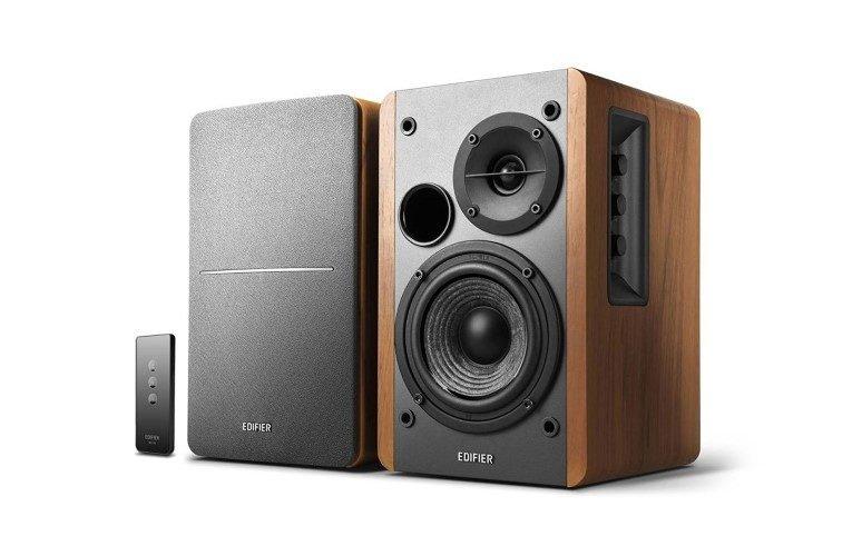 Best Speaker for Vinyl Record Player - Edifier R1280T