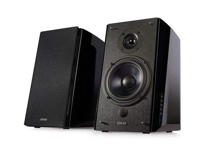 Best Speaker for Vinyl Record Player - Edifier R2000DB