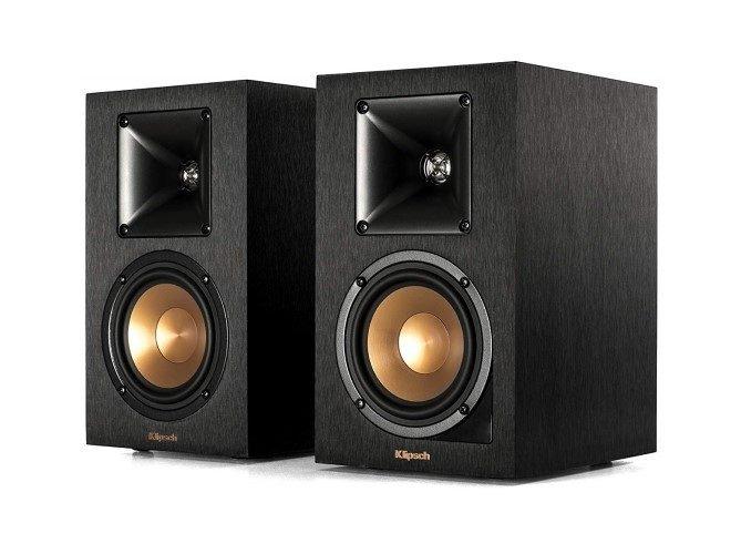 Best Speaker for Vinyl Record Player - Klipsch R-14PM Powered Monitor