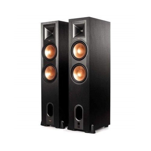 Best Speaker for Vinyl Record Player - Klipsch R-28PF