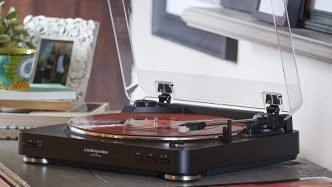 Best Record Player Brands - Audiostance