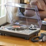 Best Record Player Under $300 - Audiostance