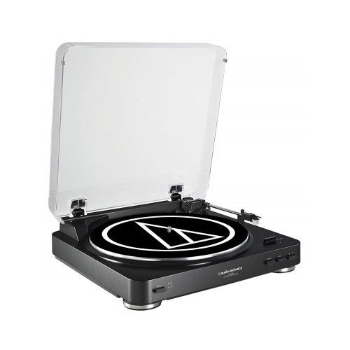 Audio-Technica AT-LP60 - Best Record Player Under $200