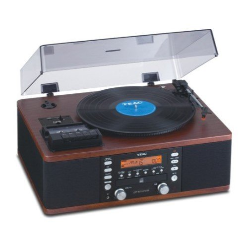 Teac LP-R550USB - Best Record Player Under $300