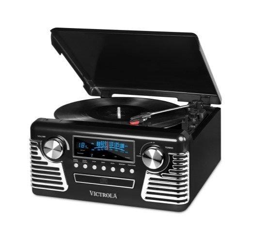 Victrola 50's Retro