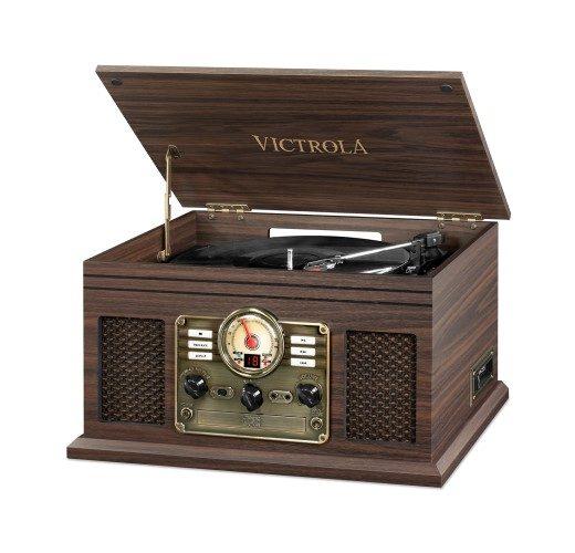 Victrola Nostalgic Classic 6-in-1