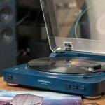 Best Record Player Under $100 - Audiostance